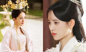 5 sao nữ có ngoại hình khả ái nhất trong các phim cổ trang Trung Quốc gần đây