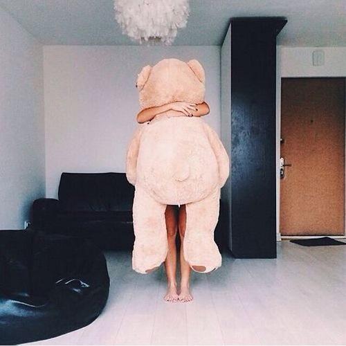 12 cô gái hoàng đạo dị ứng nhất với hành động nào của gấu khi yêu? - 8
