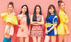 Vũ đạo 'loạn cào cào' của Red Velvet bị chỉ trích dữ dội