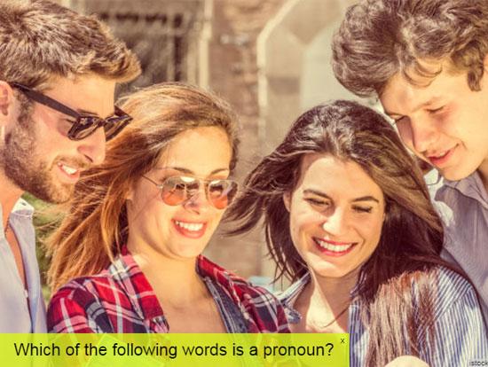 Khả năng dùng từ tiếng Anh của bạn chuẩn đến đâu? (2) - 1