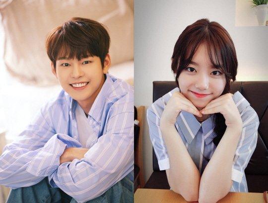 Kim So Hye tham gia phim mới cùng Park Sun Ho.