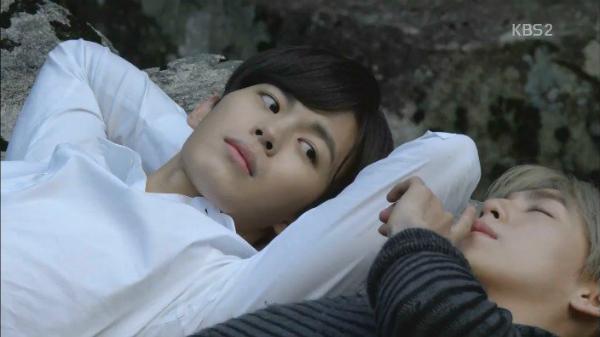 10 cặp nam - nam trong drama Hàn khiến khán giả ngỡ như đang xem đam mỹ - 3