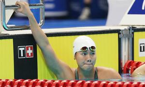 Ánh Viên gây thất vọng khi bị loại khỏi chung kết Asiad 2018 ở nội dung 200m