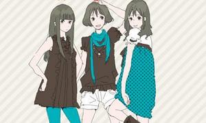 Trắc nghiệm tính cách: Ai trong số 3 cô gái này đã có người yêu?