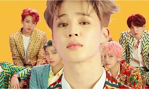 BTS tung MV mới, gây bất ngờ với ca khúc 'khó ngấm'