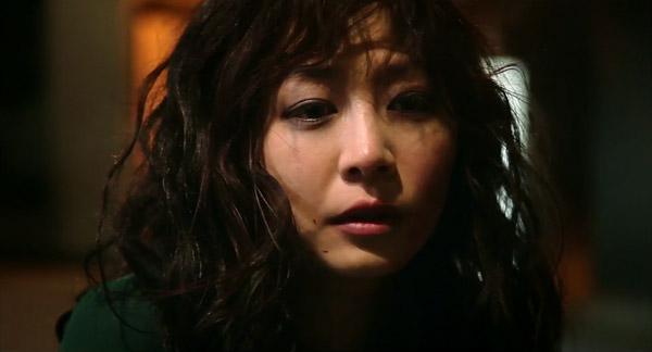Nữ diễn viên Lee Eun Woo đã phải thể hiện những khía cạnh tiêu cực của phim.