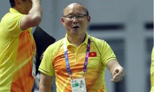 Báo chí nước ngoài ca ngợi Olympic Việt Nam lần đầu vào tứ kết Asiad