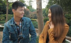 Sự khác biệt giữa trai Trung Quốc và trai Tây khi còn độc thân