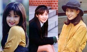 Những nữ diễn viên từng là biểu tượng sắc đẹp thập niên 90 tại Hàn Quốc