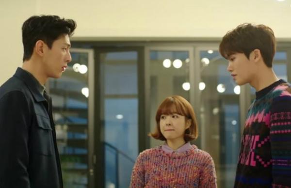 10 cặp nam - nam trong drama Hàn khiến khán giả ngỡ như đang xem đam mỹ - 6