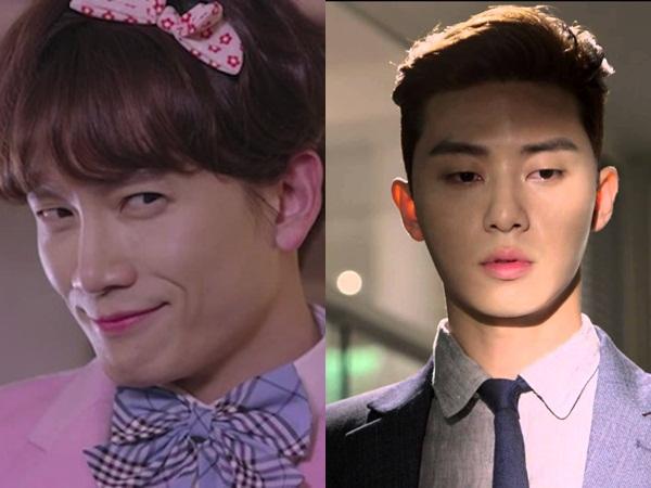 10 cặp nam - nam trong drama Hàn khiến khán giả ngỡ như đang xem đam mỹ - 8