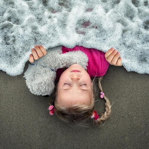15 bức ảnh đầy tính nghệ thuật của một ông bố 3 con cuồng chụp ảnh - 9