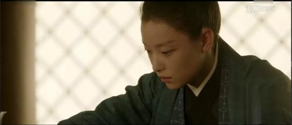 Vẻ ngoài xinh đẹp khó giấu của các nam tử hán phim cổ trang Trung Quốc