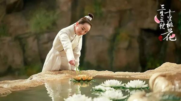 Vẻ ngoài xinh đẹp khó giấu của các nam tử hán phim cổ trang Trung Quốc - 3