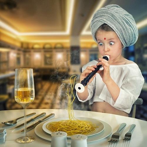 15 bức ảnh đầy tính nghệ thuật của một ông bố 3 con cuồng chụp ảnh - 7