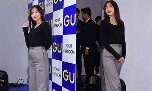 'Biểu tượng giảm cân' Red Velvet bị chê vì lộ bụng mỡ