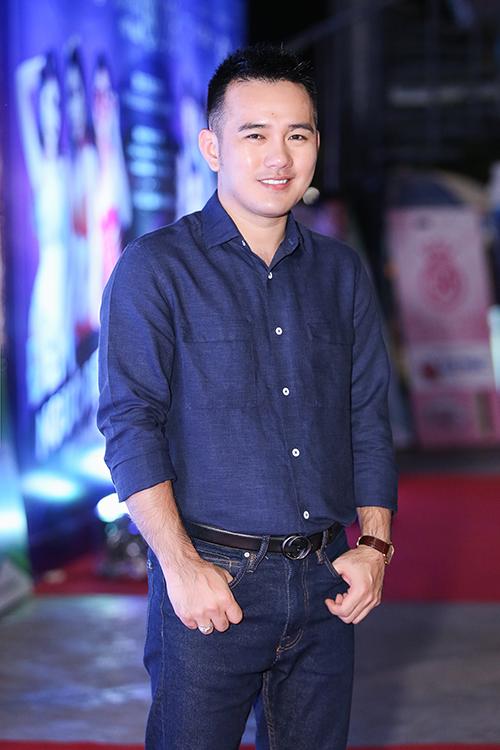 NTK Lê Thanh Hòa cũng là một thành viên trong hội đồng giám khảo.