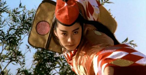 Vẻ ngoài xinh đẹp khó giấu của các nam tử hán phim cổ trang Trung Quốc - 8