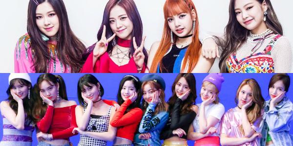 Stylist của Black Pink bị chỉ trích vì so sánh nhóm với Twice
