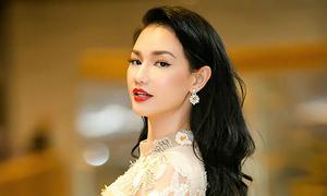 Quỳnh Chi hợp tác với nhà đầu tư phim 'Transformers'