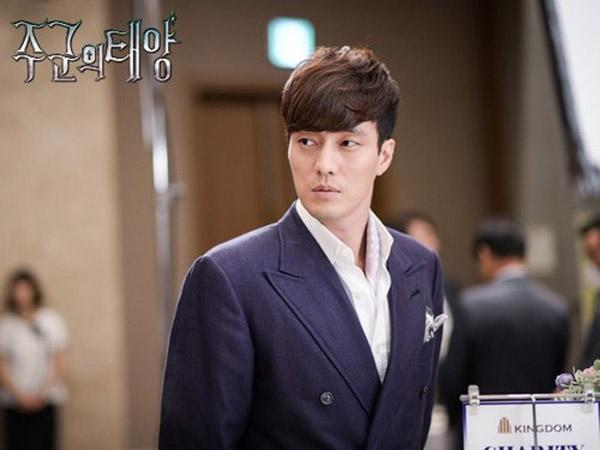 Điểm mặt hội rich kid giàu có sang chảnh nhất drama Hàn - 4