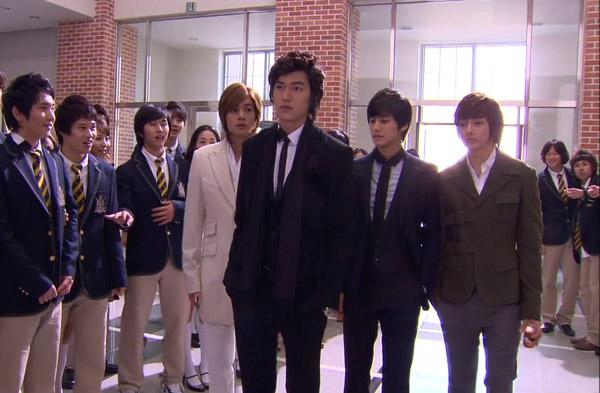 Điểm mặt hội rich kid giàu có sang chảnh nhất drama Hàn