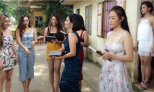 'Quỳnh búp bê' ngoại truyện thu hút lượt xem kỷ lục