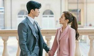 Điểm mặt hội 'rich kid' giàu có sang chảnh nhất drama Hàn