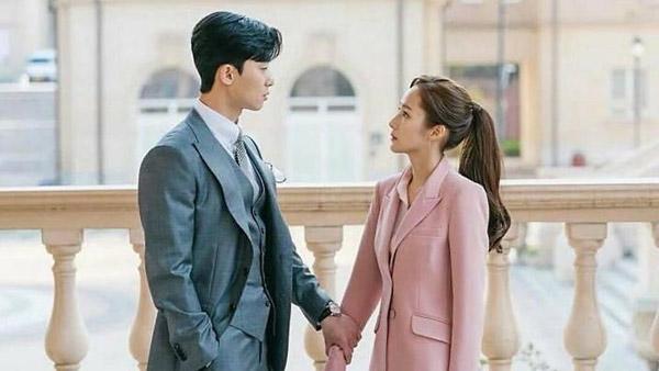 Điểm mặt hội rich kid giàu có sang chảnh nhất drama Hàn - 1