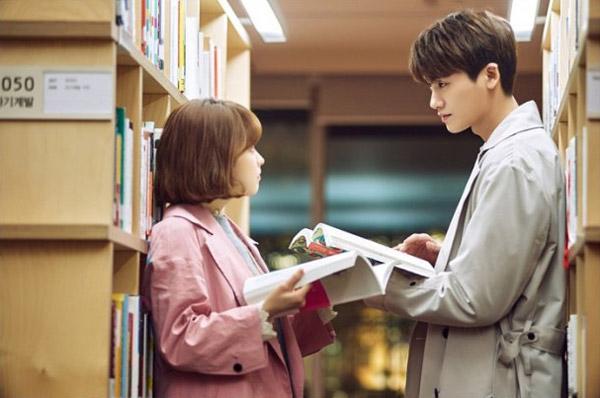 Điểm mặt hội rich kid giàu có sang chảnh nhất drama Hàn - 2
