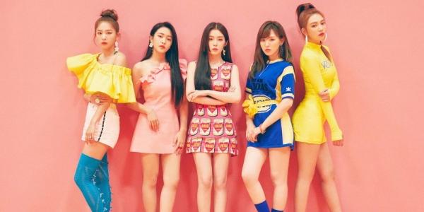 Red Velvet bị chỉ trích nhiều về tinh thần làm việc gần đây.