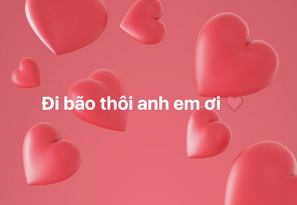 Chưa bao giờ Facebook rộn ràng đến mức này vì Olympic Việt Nam - 13