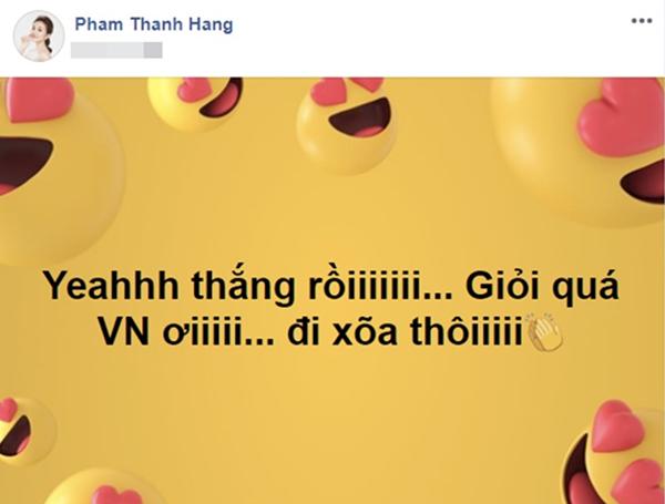 Phạm Thanh Hằng