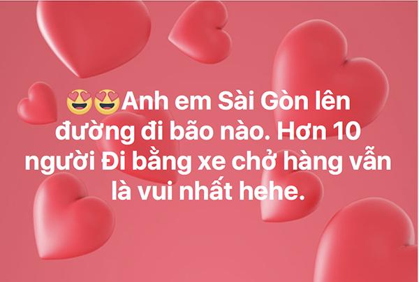Chưa bao giờ Facebook rộn ràng đến mức này vì Olympic Việt Nam - 2