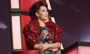 Thu Phương mất sạch thí sinh trước thềm chung kết Giọng hát Việt