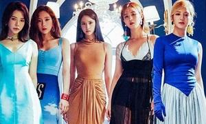 SNSD công bố unit mới, fan phấn khích vì 'nữ hoàng trở lại'