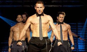 Bộ phim vũ công thoát y dựa trên quá khứ trai nhảy của tài tử Channing Tatum