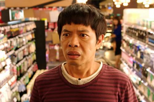 Phim đánh dấu sự trở lại của Thái Hòa sau 2 năm vắng bóng.