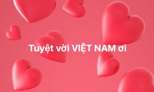 Chưa bao giờ Facebook rộn ràng đến mức này vì Olympic Việt Nam