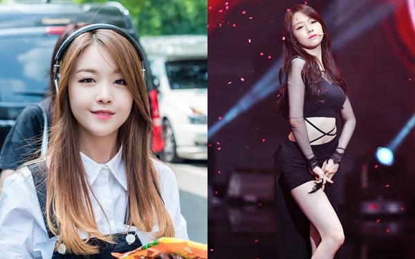 Tình sử hẹn hò toàn mỹ nhân của tay chơi sát gái Son Heung Min