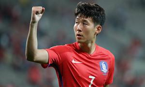 Miễn nghĩa vụ quân sự - 'món quà' cho cầu thủ Olympic Hàn nếu vô địch Asiad