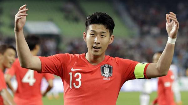 Son Seung Min là gương mặt gây chú ý nhất tại Asiad năm nay.