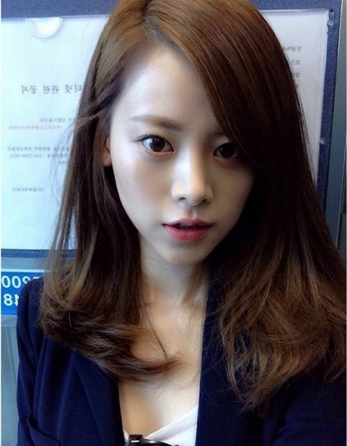 Tình sử hẹn hò toàn mỹ nhân của tay chơi sát gái Son Heung Min - 4