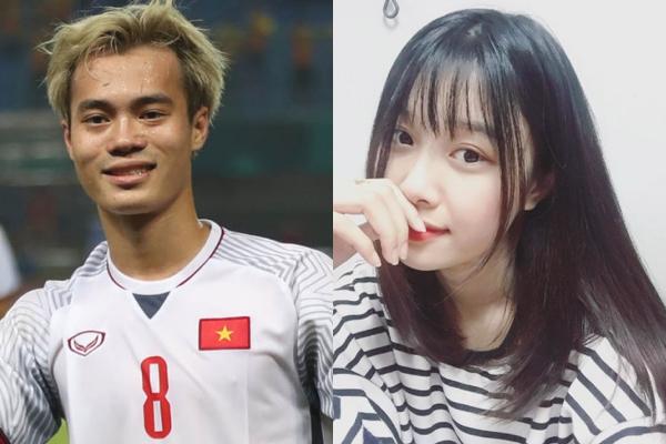 Trang Nhung từng là fan ruột của Văn Toàn trước khi yêu nhau.