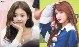 Nữ thần Kpop nào là hình mẫu lý tưởng trong mắt fan quốc tế?