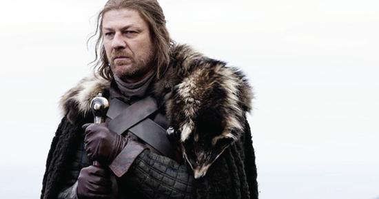 Đây là nhân vật nào trong phim Game of Thrones? (2) - 1
