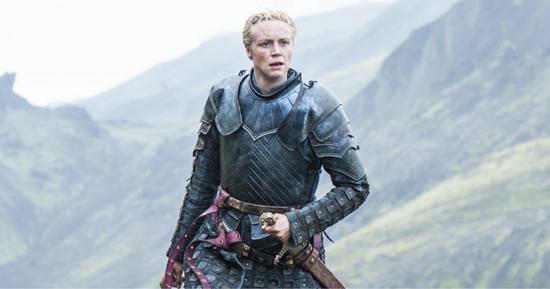 Đây là nhân vật nào trong phim Game of Thrones? (2) - 6