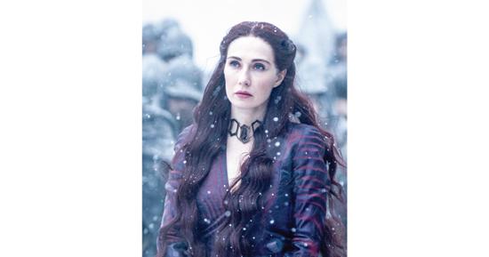 Đây là nhân vật nào trong phim Game of Thrones? (2) - 7