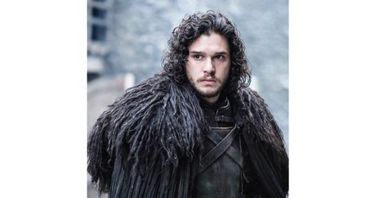 Đây là ai trong phim Game of Thrones? - 1