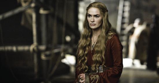Đây là ai trong phim Game of Thrones? - 2
